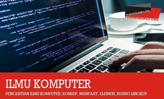 pengertian-ilmu-komputer