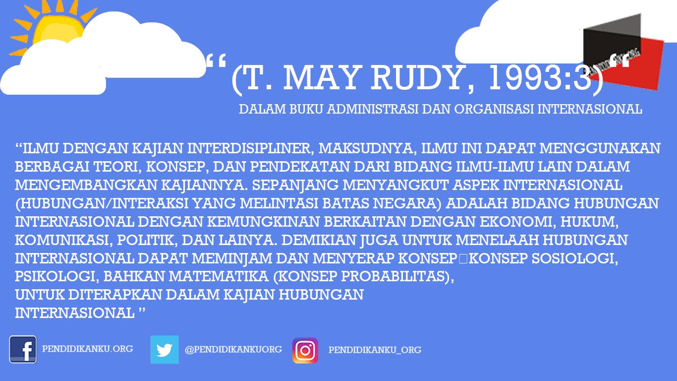 T. May Rudy, 1993:3