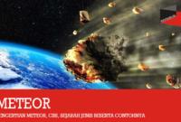 Pengertian Meteor