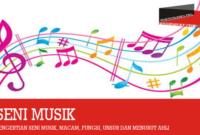 pengertian-seni-musik