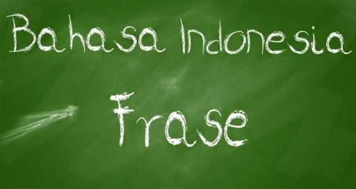 Kategori-Frasa