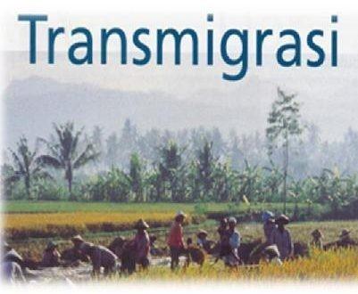 Pengertian-Transmigrasi