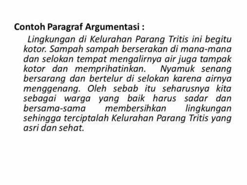 contoh-paragraf-argumentasi