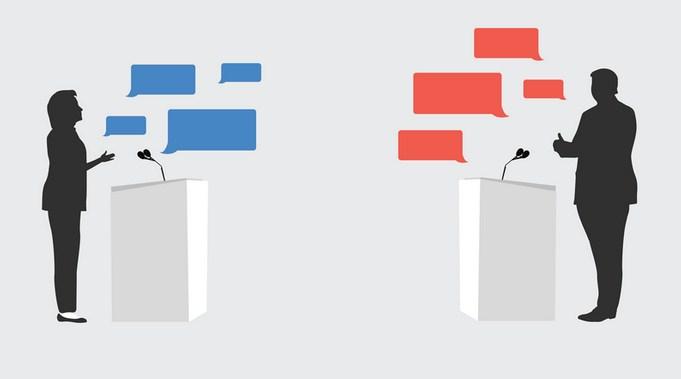 Ciri-Debat