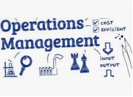Ciri-Manajemen-Operasional