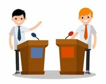 Jenis-Debat