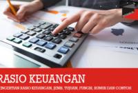 Pengertian Rasio Keuangan