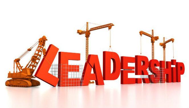 Sifat-Kepemimpinan