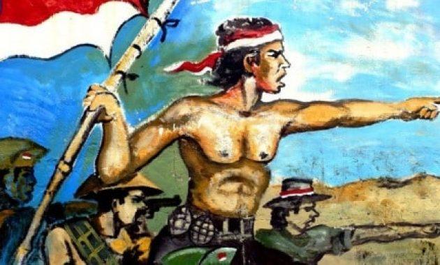 Sikap-Patriotisme