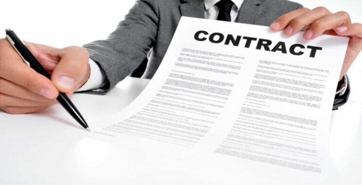 Jenis-Adendum-Kontrak