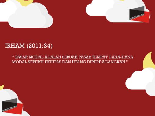 Irham (2011:34)