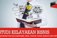 Pengertian Studi Kelayakan Bisnis