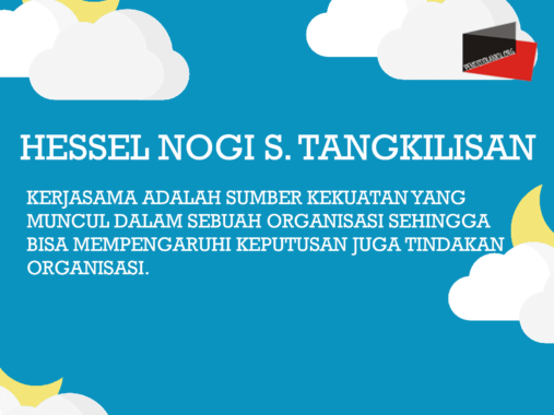 Hessel Nogi S. Tangkilisan
