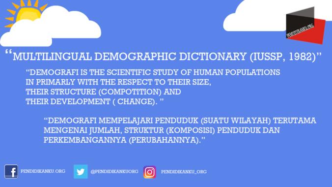 Multilingual Demographic Dictionary (IUSSP, 1982)