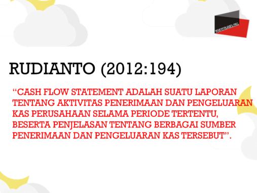 Rudianto (2012:194)