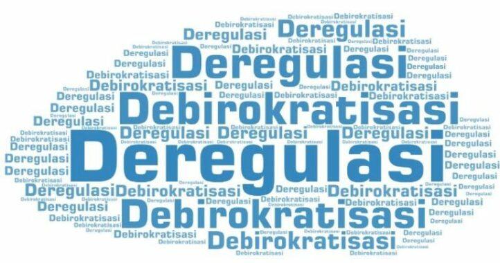 deregulasi-adalah