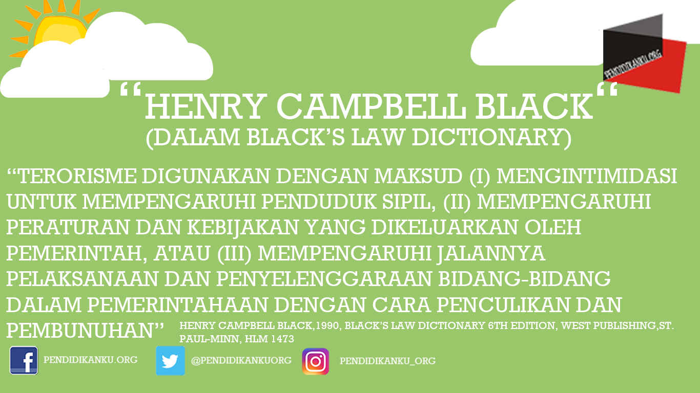 Henry Campbell Black