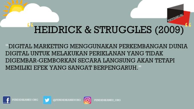 Menurut Heidrick & Struggles (2009)
