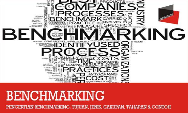 Pengertian Benchmarking