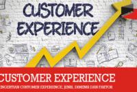 Pengertian Customer Experience