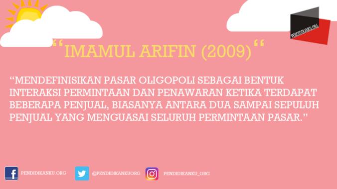 Imamul Arifin (2009)