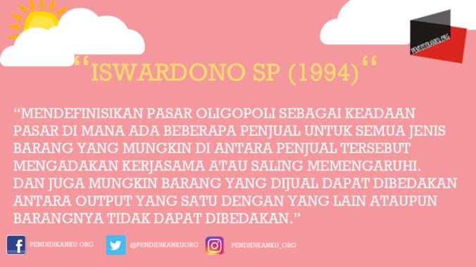 Iswardono SP (1994)