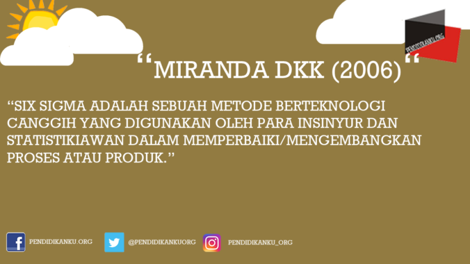 Menurut Miranda dkk (2006)
