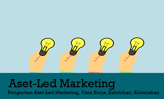 Aset-Led Marketing