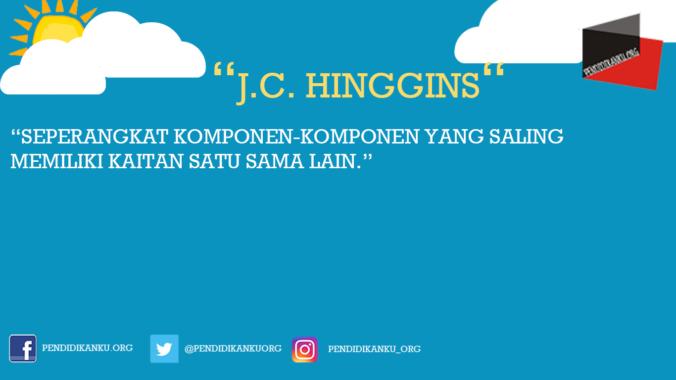 J.C. Hinggins