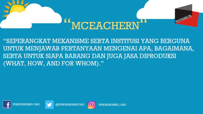 McEachern