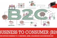 Pengertian Business To Consumer