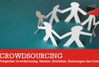 Pengertian Crowdsourcing