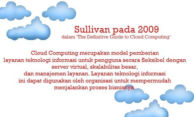 Sullivan pada 2009